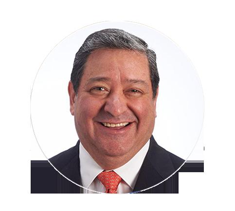 Dr. Raúl Barreda