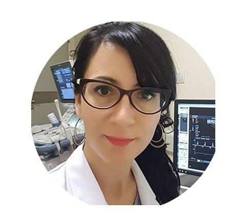 Dra. Jessica Ruberto