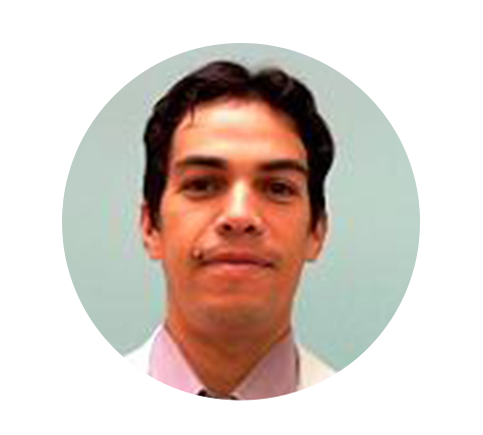 Dr. Marcelo Cabrera