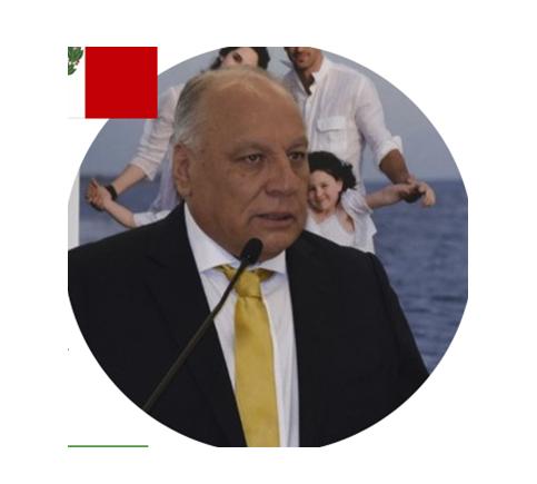 Dr. Fernando Huerta