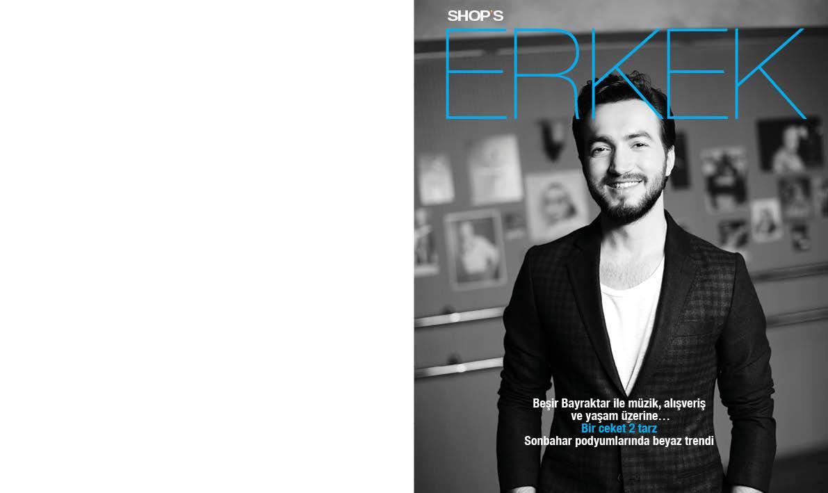 SHOP'S Dergisi
