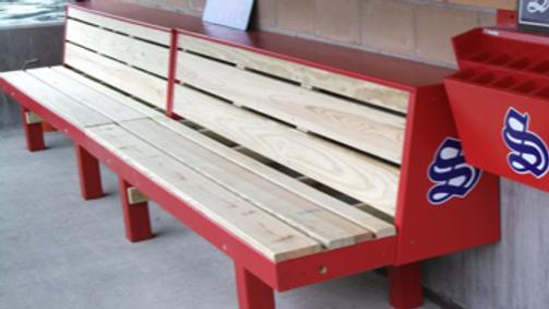 Corsair Bench