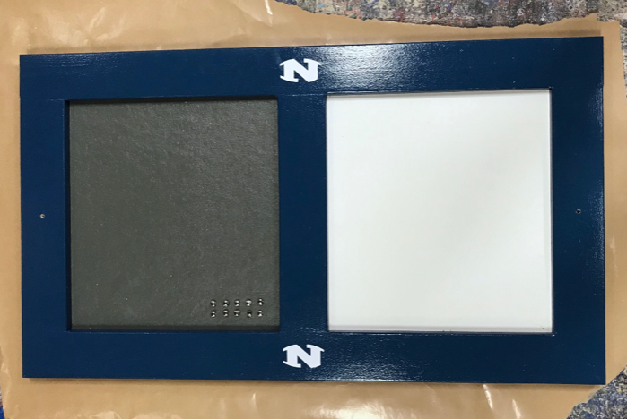 Bulletin & Dry Erase Boards (50-50 Boards)