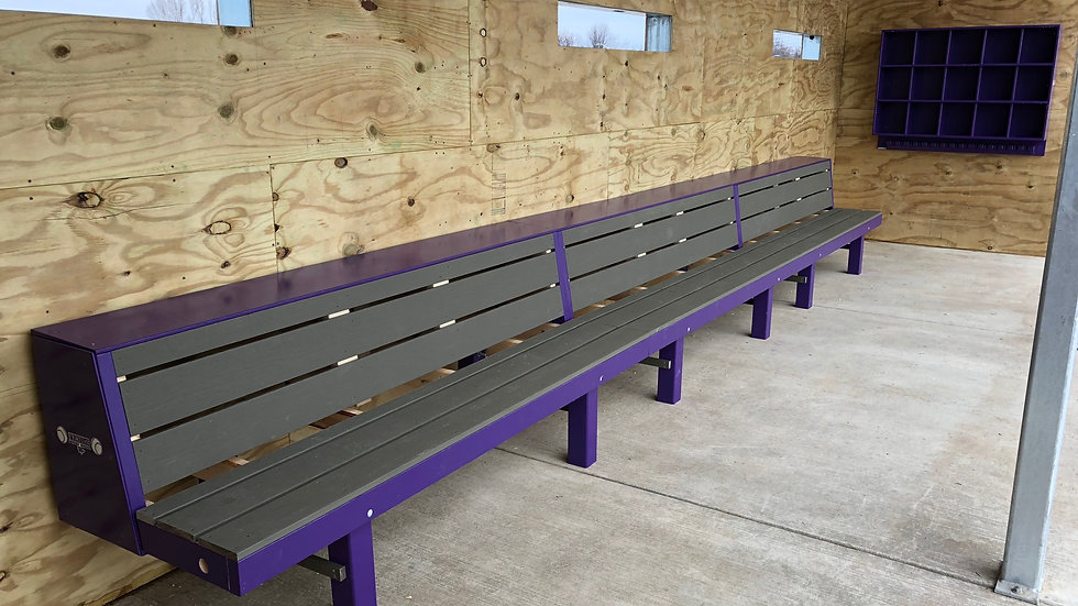 Rizzo Bench