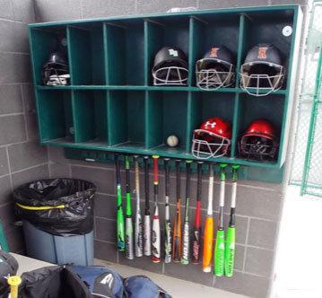 12 Helmet 15 Bat Combo
