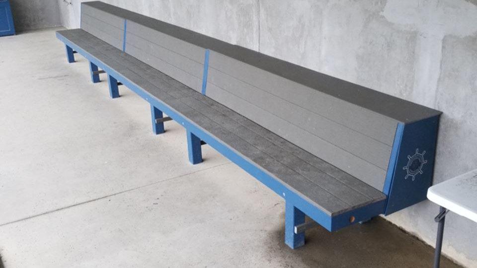 Elite Benches