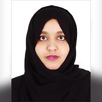 Maryam Mustafa- Chief Financial Officer.