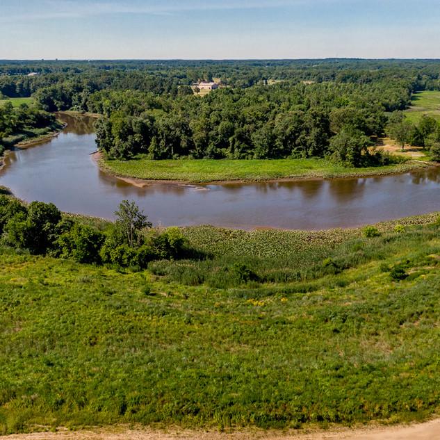 Beaver Brook Aerial