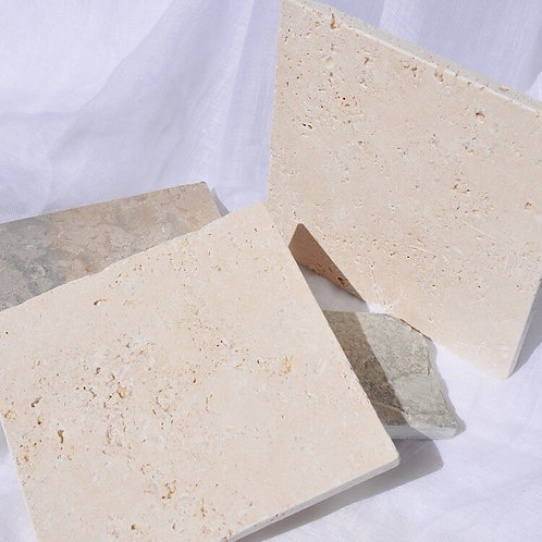 Stone Styling Tray