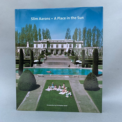 Slim Aarons 'A Place In The Sun' Book