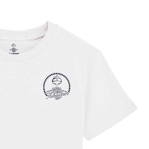 FLIBUSTIER - T-shirt Enfant