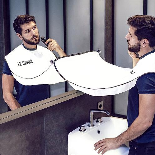 LE BAVOIR | Le tablier à barbe