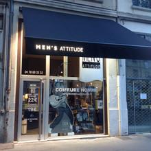 MEN'S ATTITUDE x LE BAVOIR @ Lyon