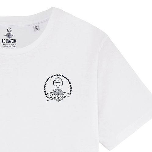 FLIBUSTIER - T-shirt Homme