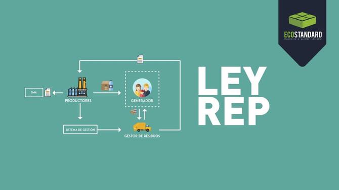 LEY REP, PEQUEÑOS GRANDES AVANCES