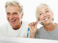 Brushing & Flossing Effectively