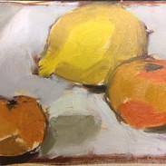 Manderins and Lemon