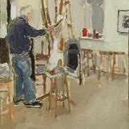 John painting