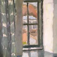 Through the small Window