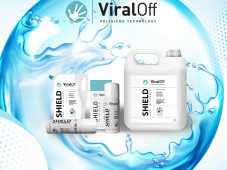 ViralOff Trattamento Antivirale
