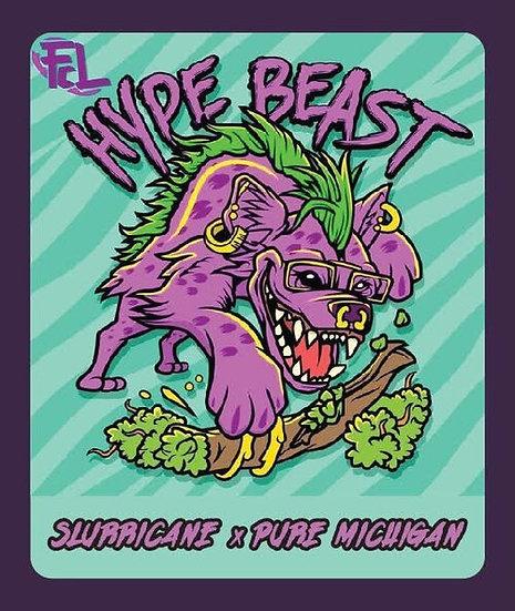HYPE BEAST