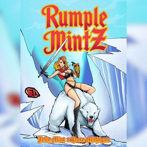 FATCAT LABS - RUMPLE MINTZ / PRINCESS PEACH FREEBIES