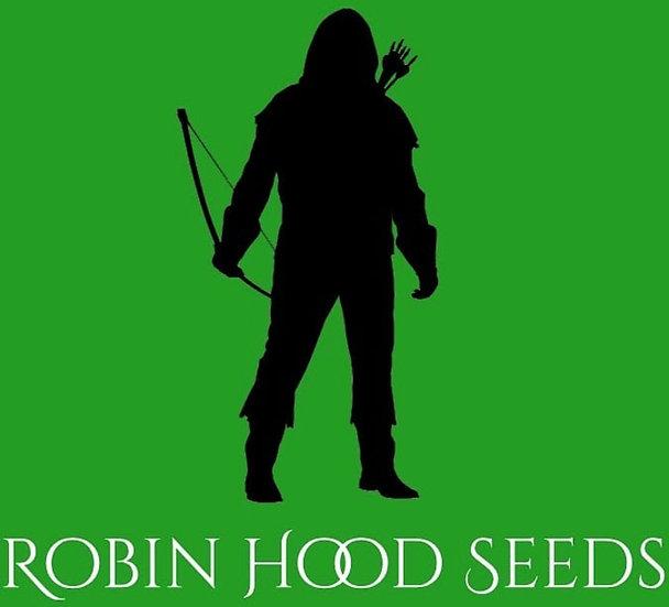 ROBINHOOD - WILDBERRY SOUR