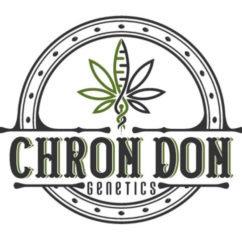 CHRON - SMUDGE POT