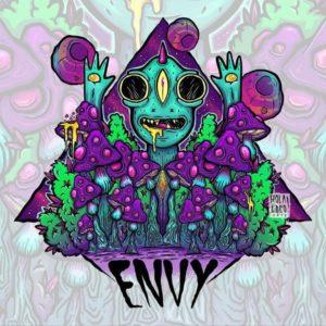 ENVY GENETICS - WILMA / BANANRAMAV2  FREEBIES