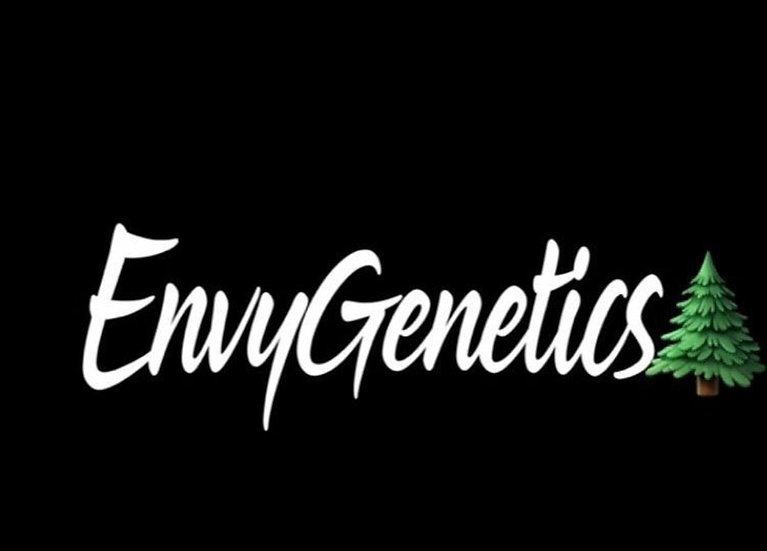 ENVY GENETICS - THEPARLOR / FREEBIES