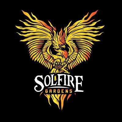 SOLFIRE GARDENS- BANANA RUNTZ/FREEBIES