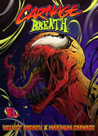 FATCAT LABS- CARNAGE BREATH