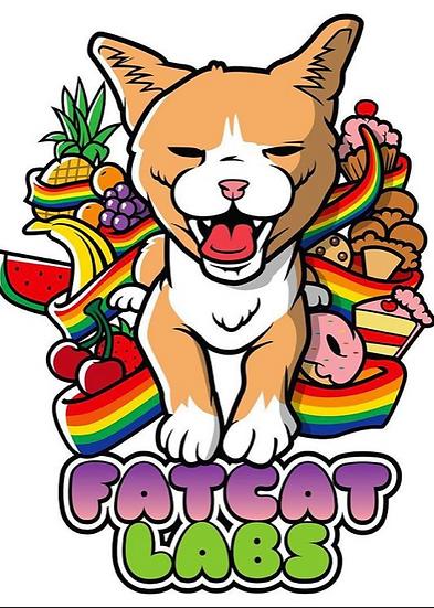 FATCAT LABS - FULL BOX SET