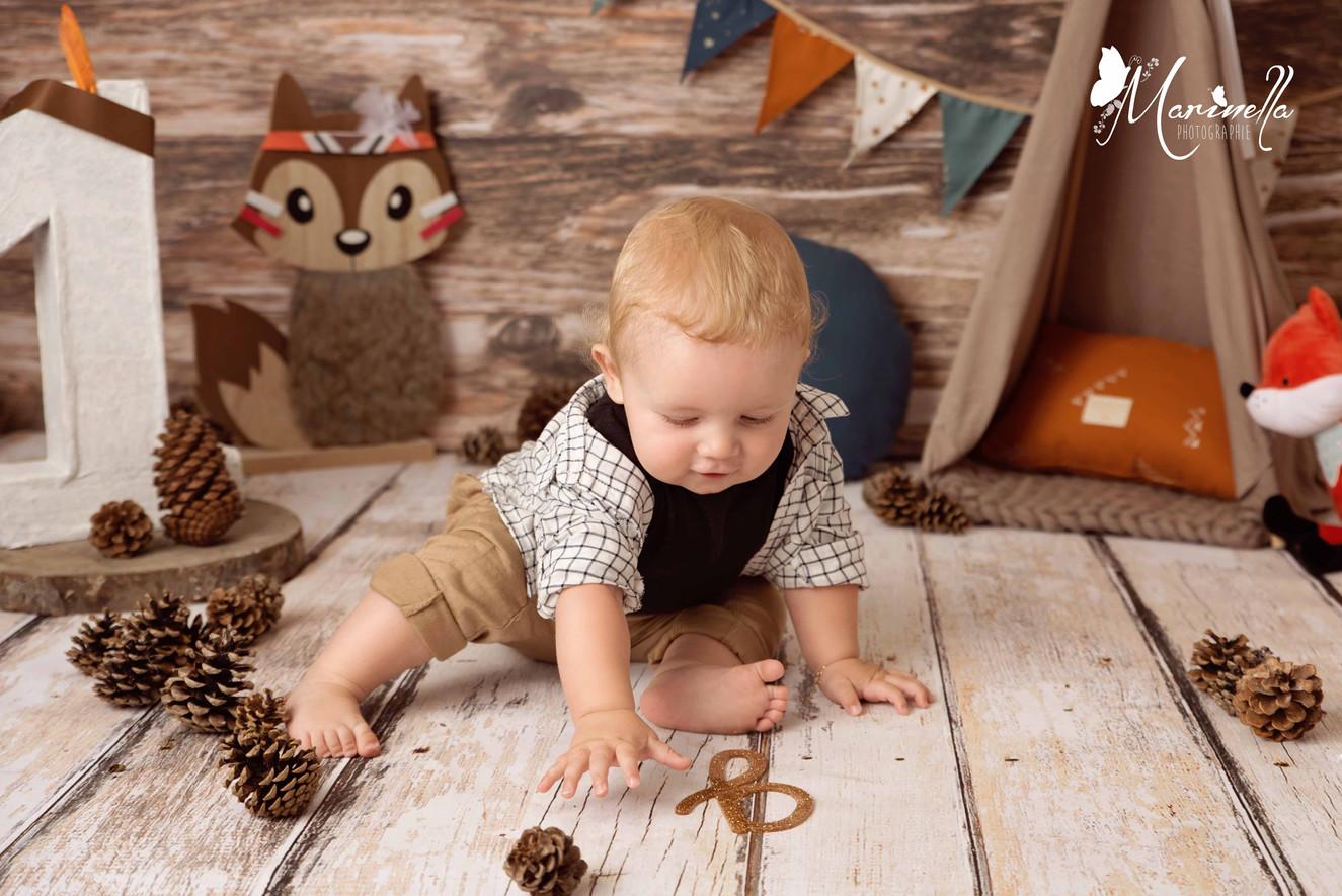 photographe bébés Nord (proximité Lille/Cysoing)