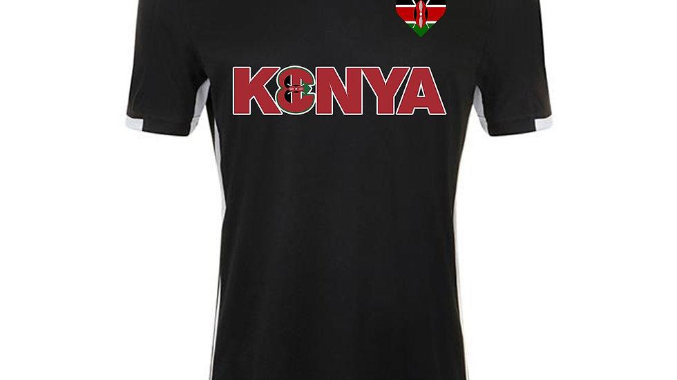 Kenya sport tshirt