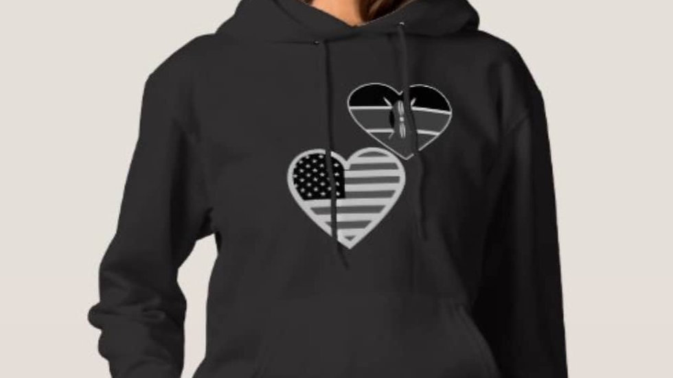 Kenya America hoodie