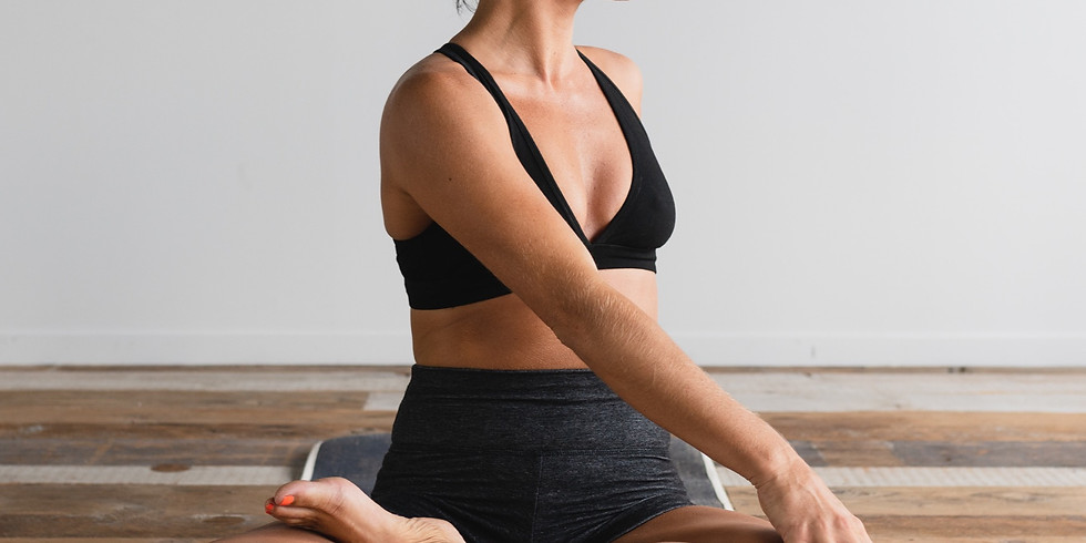 Yoga For Life - Focus on Posture and Alignment