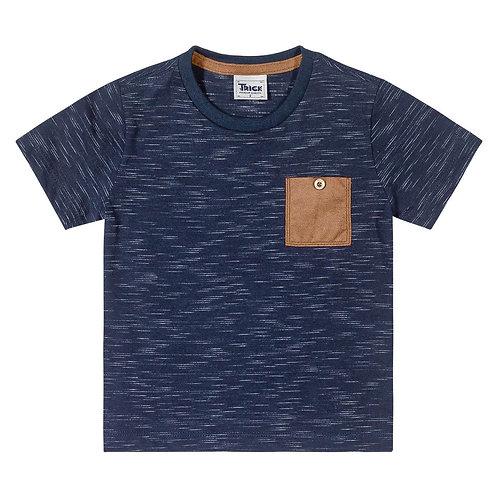 Camiseta Infantil Masculina TrickNick