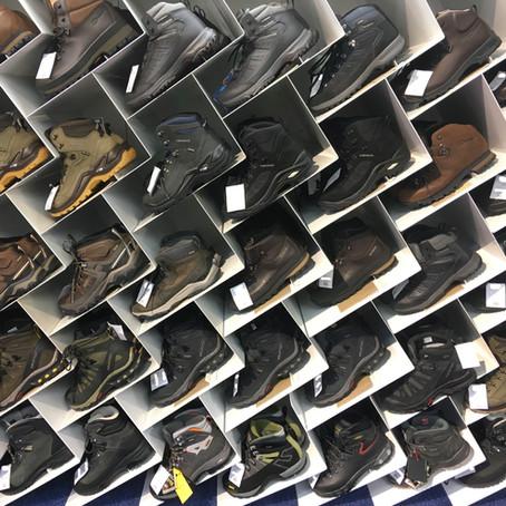 Advice On Choosing Walking Boots