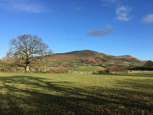 Sedbergh - Guided Walks with BEExpeditio