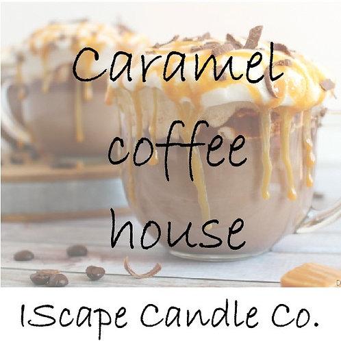 Caramel Coffee House