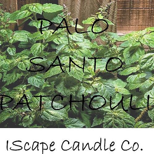 Palo Santo Patchouli