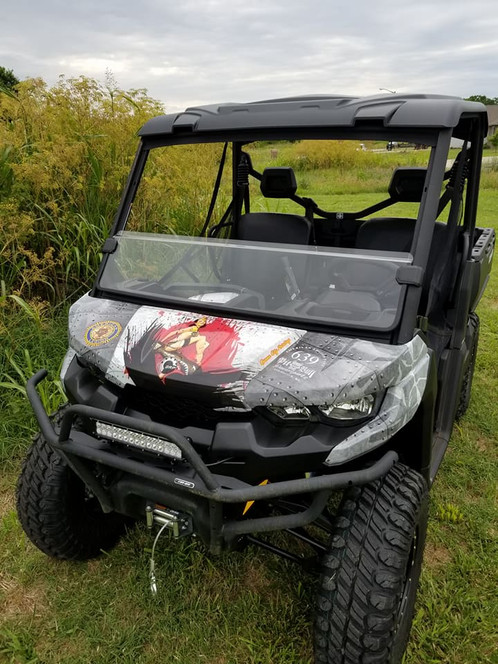 Can-am giveaway