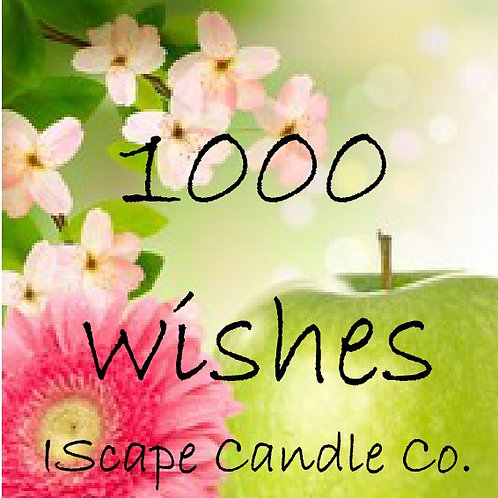 A 1000 Wishes