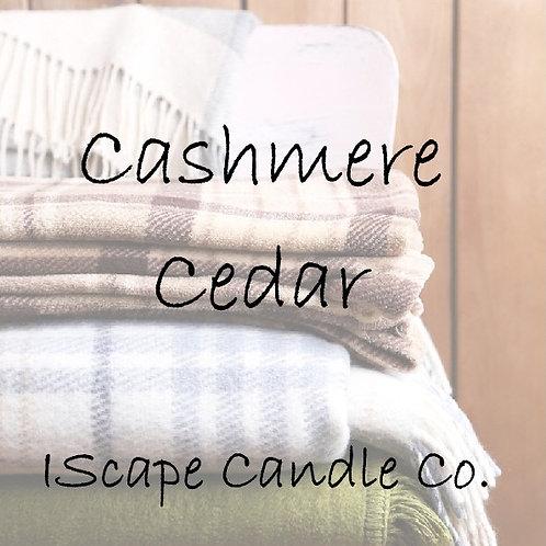 Cashmere Cedar