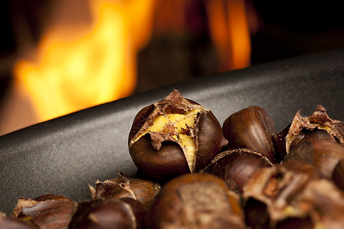 Chestnut and Clove