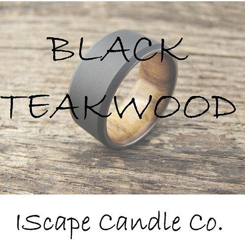 Black Teakwood