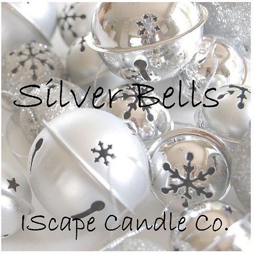 Silver Bells (out of stock).available 12/4