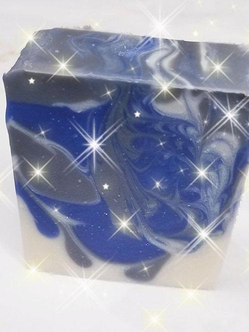 Artisan Soap w/ Marula oil