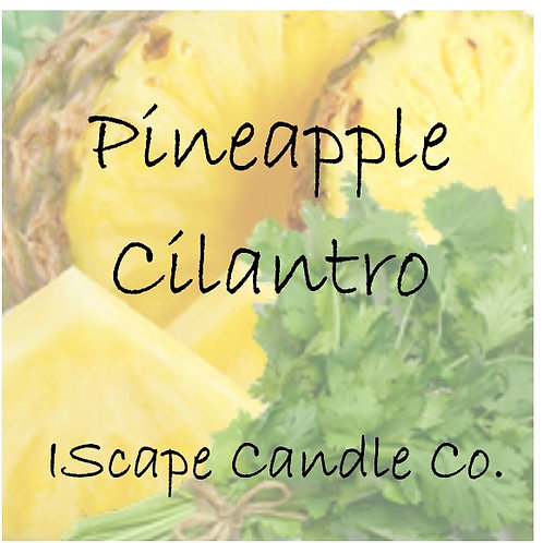 Pineapple Cilantro Candle